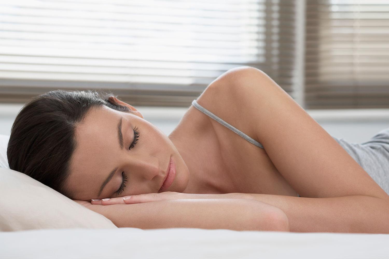 Lack of sleep causing weight gain