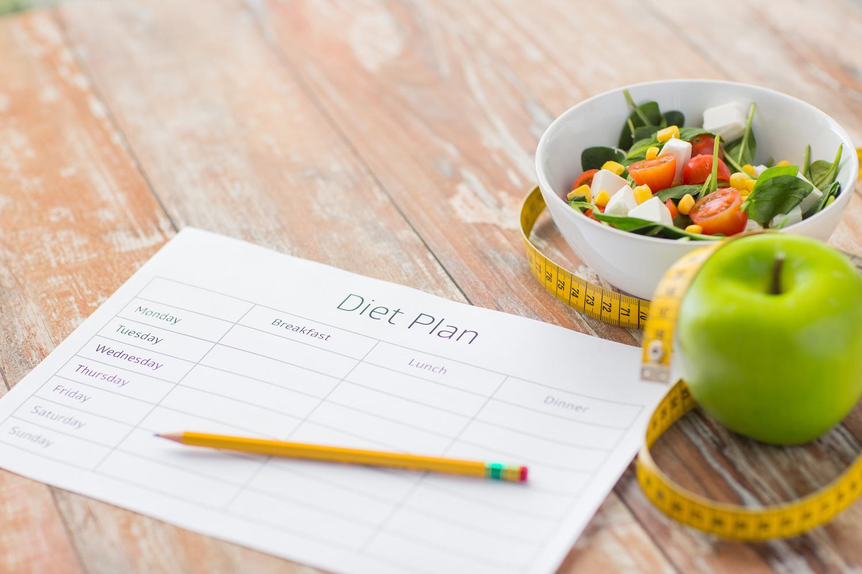 Fad Diet Plan