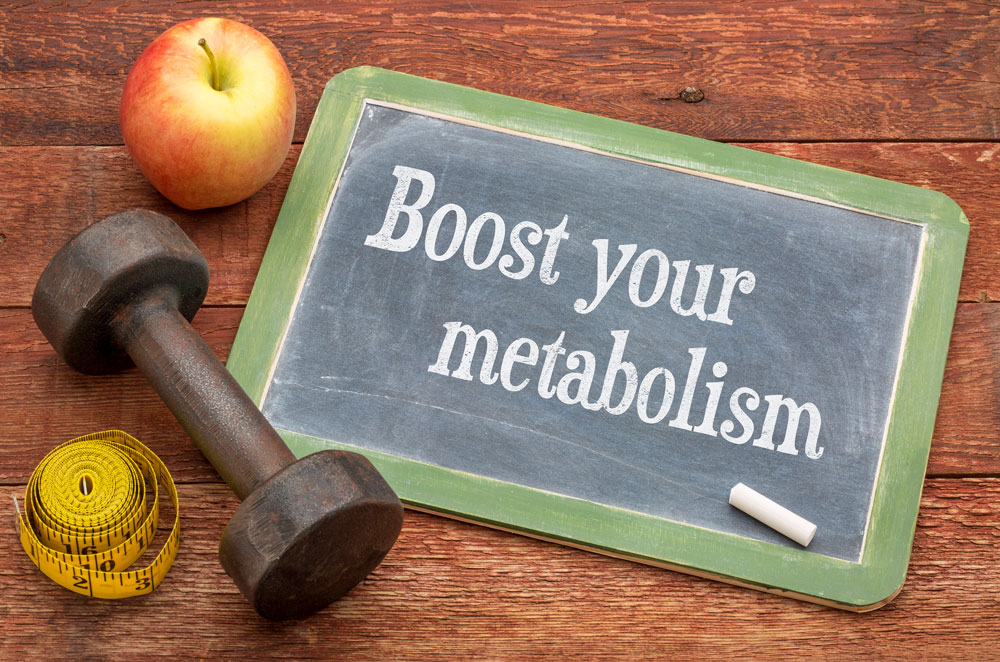 Does Metabolism Really Slow Down As We Age?